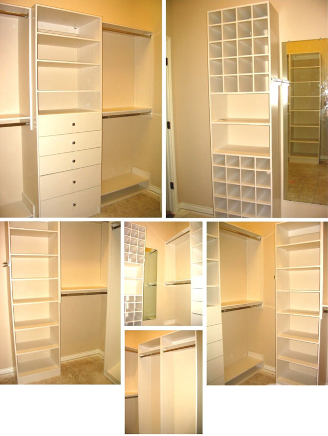 Perfect Clever Closets